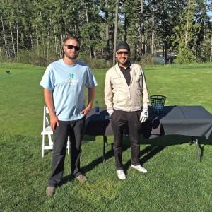 Victoria Golf_Pro Golf Station
