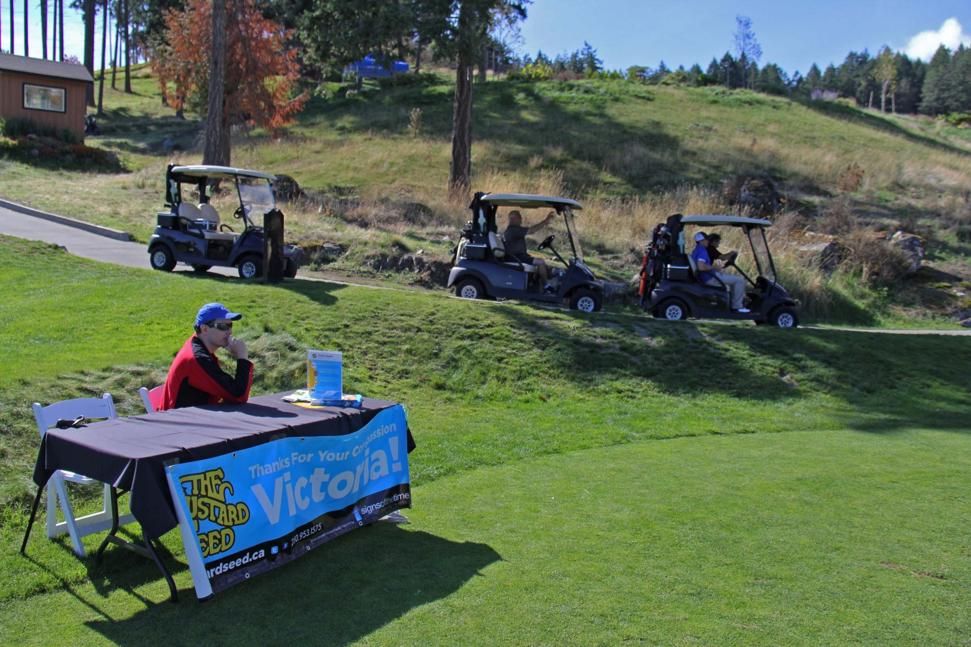 Victoria Golf_The Mustard Seed