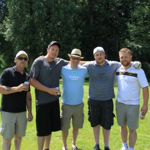 Golf Tournament 2015 066