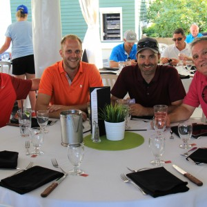 Golf Tournament 2015 206